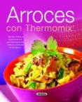 ARROCES CON THERMOMIX: EL RINCON DEL PALADAR - 9788467708264 - VV.AA.