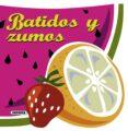 BATIDOS Y ZUMOS (RECETAS PARA COCINAR) - 9788467716764 - VV.AA.