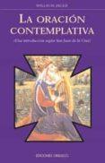 la oracion contemplativa (2ª ed.)-willigis jager-9788477207764