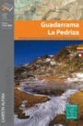 GUADARRAMA - LA PEDRIZA (CARPETA) - 9788480905664 - VV.AA.
