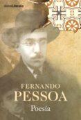 POESÍA - 9788491042464 - FERNANDO PESSOA