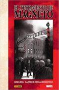 el testamento de magneto-greg pak-carmine di giandomenico-9788491678564