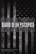 DIARIO DE UN PSICOPATA - 9788493939564 - AARON JOHNSON DRUGOVICH