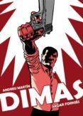 DIMAS - 9788496815964 - ANDREU MARTIN