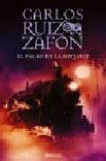 EL PALAU DE LA MITJANIT - 9788497081764 - CARLOS RUIZ ZAFON