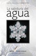 LA SABIDURIA DEL AGUA - 9788497774864 - VV.AA.