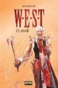 WEST 4: EL ESTADO 46 - 9788498148664 - ROSSI