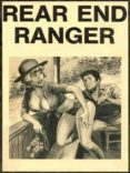 REAR END RANGER - ADULT EROTICA (EBOOK) - 9788827534564
