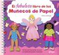 el fabuloso libro de los muñecos de papel-julie collings-9789876371964