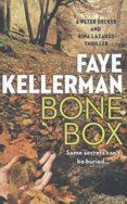 BONE BOX - 9780008148874 - FAYE KELLERMAN