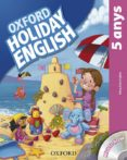 HOLIDAY ENGLISH PRE-PRIM PACK CATALAN - 9780194547574 - VV.AA.