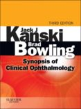 synopsis of clinical ophthalmology e-book (ebook)-jack j. kanski-brad bowling-9780702050374