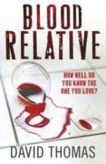 blood relative-david thomas-9780857387974