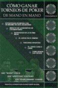 COMO GANAR TORNEOS DE POKER DE MANO EN MANO (V. II) - 9780984143474 - ERIC LYNCH