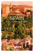 BEST OF SPAIN 2017 (INGLES) (LONELY PLANET) - 9781786571274 - VV.AA.