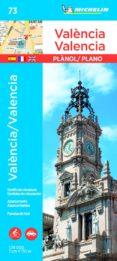 PLANO VALENCIA 2019 - 9782067236974 - VV.AA.