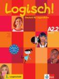 LOGISCH A 2.2 LIBRO ALUMNO - 9783126051774 - VV.AA.