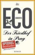 DER FRIEDHOF IN PRAG - 9783423142274 - UMBERTO ECO