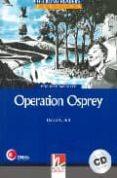 OPERATION OSPREY (INCLUYE AUDIO-CD) - 9783852720074 - VV.AA.
