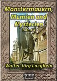 Ebooks gratuitos con descarga de audio MONSTERMAUERN, MUMIEN UND MYSTERIEN BAND 4 (Literatura española)