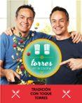 HERMANOS TORRES 3 - 9788401021374 - SERGIO TORRES