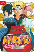 NARUTO Nº 66 (DE 72) (PDA) - 9788416051274 - MASASHI KISHIMOTO