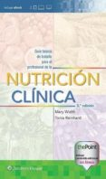 GUIA BASICA DE BOLSILLO PARA EL PROFESIONAL DE LA NUTRIICON CLINICA (2ª ED.) - 9788416781874 - MARY WIDTH