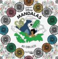 ARTETERAPIA: MANDALAS DISNEY - 9788416857074 - VV.AA.