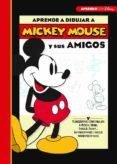 Aprende a dibujar con Mickey Mouse