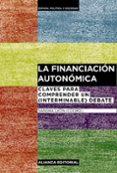 la financiación autonómica-sandra leon-eliseo aja-9788420697574