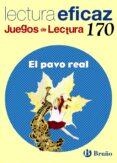 EL PAVO REAL JUEGO DE LECTURA - 9788421675274 - VV.AA.