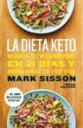 LA DIETA KETO (EBOOK) - 9788425354274 - MARK SISSON