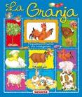 LA GRANJA (PEQUEDICCIONARIOS EN IMAGENES) - 9788430540174 - GISELA SOCOLOVSKY