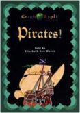 PIRATES, BUP. MATERIAL AUXILIAR (INCLUYE 1 CD) - 9788431645274 - ELIZABETH ANN MOORE