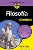 filosofia para dummies-martin cohen-9788432903274