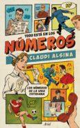 todo está en los números (ebook)-claudi alsina-9788434425774