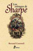 LOS ESTRAGOS DE SHARPE - 9788435035774 - BERNARD CORNWELL