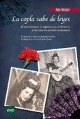 la copla sabe de leyes. el matrimonio, la separación, el divorcio y los hijos en nuestras canciones (ebook)-rosa peñasco-9788436273274