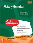 FISICA Y QUIMICA (ESO) (SCHAUM) - 9788448147174 - JUAN ENCISO PIZARRO