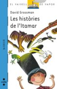 LES HISTORIES DE L ITMAR - 9788466107174 - DAVID GROSSMAN