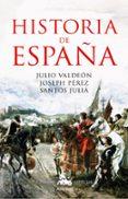 HISTORIA DE ESPAÑA - 9788467035674 - JOSEPH PEREZ