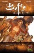 BUFFY CAZAVAMPIROS (8ª TEMPORADA: VOLUMEN 6: RETIRADA) - 9788467901474 - JANE ESPENSON