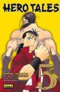 HERO TALES (VOL.5) - 9788467904574 - HIROMU ARAKAWA