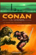 CONAN LA LEYENDA Nº3 - 9788468400174 - KURT BUSIEK
