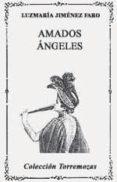 AMADOS ANGELES - 9788478391974 - LUZMARIA JIMENEZ FARO