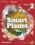 SMART PLANET LEVEL 2 WORKBOOK CATALAN - 9788483236574 - VV.AA.