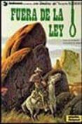 FUERA DE LA LEY (BLUEBERRY, Nº 10) - 9788484315674 - JEAN MICHEL CHARLIER