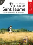 EL CAMI DE SANT JAUME: DES DE RONCESVALLES I DES DE SOMPORT - 9788490346174 - JOAN FIOL BOADA