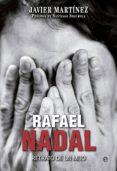 RAFA NADAL - 9788490603574 - JAVIER MARTINEZ