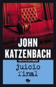 JUICIO FINAL - 9788490701874 - JOHN KATZENBACH